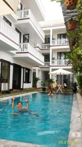 Hoi An Maison Vui Villa, Hotels  Hoi An - big - 47