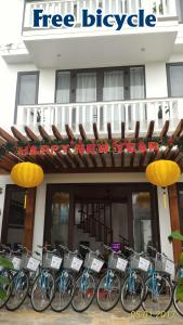 Hoi An Maison Vui Villa, Hotel  Hoi An - big - 37