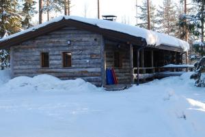 Mäntyharju-mökki - Hotel - Iso-Syöte