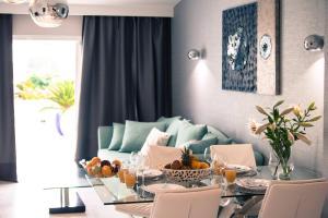 Happy Apartments Tenerife – Apartment Glamour - Island Villa, Adeje