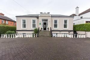 East Park Lodge, Apartmány  Dublin - big - 1