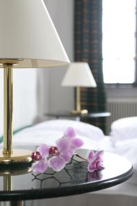 MÖRWALD Hotel Villa Katharina, Отели  Feuersbrunn - big - 5