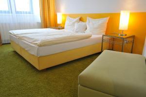 MÖRWALD Hotel Villa Katharina, Отели  Feuersbrunn - big - 7
