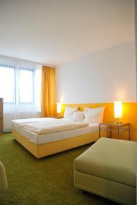 MÖRWALD Hotel Villa Katharina, Отели  Feuersbrunn - big - 6