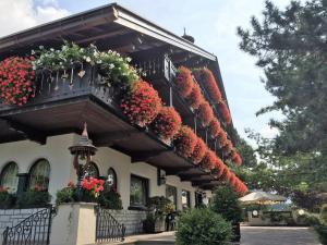 Hotel Villa Wilma - Folgaria