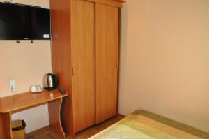 Hotel FIVE STARS, Hotely  Neryungri - big - 12