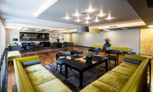 Hotel Visegrád, Отели  Вишеград - big - 16