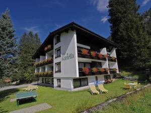 Haus Gariella - Apartment - Gargellen