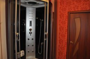 Hotel FIVE STARS, Hotely  Neryungri - big - 63