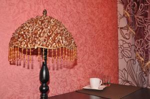 Hotel FIVE STARS, Hotely  Neryungri - big - 31