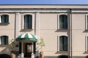 Katane Palace Hotel - AbcAlberghi.com