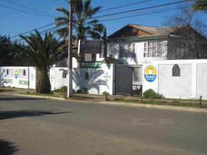 Cabañas Hecmar, Case di campagna  Pichilemu - big - 21