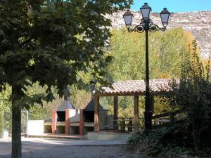 Casas Rurales Olmeda, Appartamenti  Alcalá del Júcar - big - 12