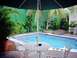 Hotel El Almendro, Szállodák  Managua - big - 51