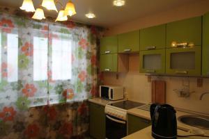 Old Surgut Apartments - Barsovo