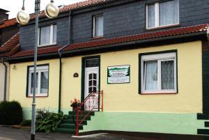 Guest house Mückenheim - Benneckenstein