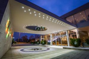 Hotel Crystal Light