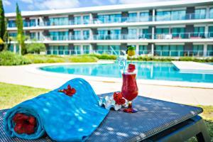 obrázek - Serenity Pool View Apartment