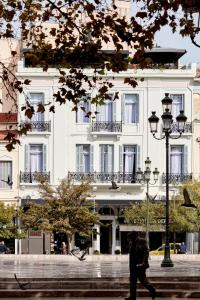 The Zillers Boutique Hotel, Hotels  Athen - big - 1
