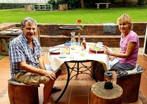 Horse's Neck Guest Lodge, Guest houses  Johannesburg - big - 31