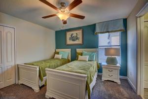 CG 4 Bedroom Home, Dovolenkové domy  Davenport - big - 26