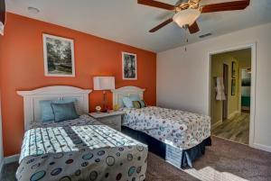 CG 4 Bedroom Home, Dovolenkové domy  Davenport - big - 28
