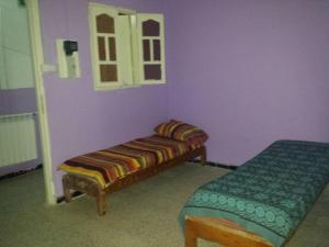 Elnaweras Guesthouse, Pensionen  Sidi Ferruch - big - 41