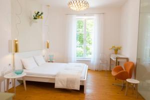 Design Apartments in Park - Ostopovice