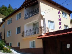 Villa Atika