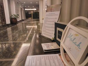 Jambuluwuk Oceano Seminyak, Hotel  Seminyak - big - 30