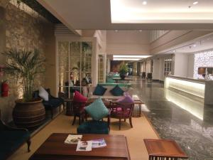 Jambuluwuk Oceano Seminyak, Hotel  Seminyak - big - 35