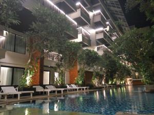 Jambuluwuk Oceano Seminyak, Hotel  Seminyak - big - 29