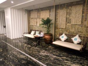 Jambuluwuk Oceano Seminyak, Hotel  Seminyak - big - 28