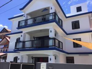 obrázek - Twenty8 Apartments