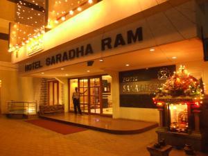 Auberges de jeunesse - Hotel Saradharam