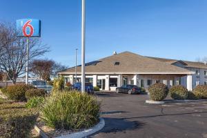 Motel 6 Marysville South CA - Yuba City