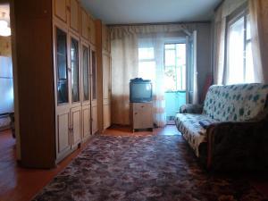 Apartamenty na pl. Pobedy 13 - Turynino