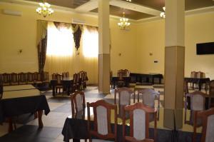 Hotel Villa, Hotely  Volzhskiy - big - 47
