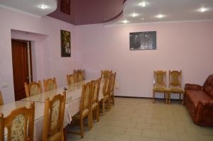 Hotel Villa, Hotely  Volzhskiy - big - 48