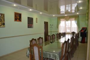 Hotel Villa, Hotely  Volzhskiy - big - 49