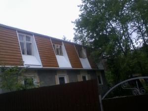 Guest House Lastochkino Gnezdo - Rozhkao