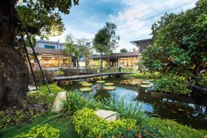 Tara Park Resotel - Ban Khlong Nung