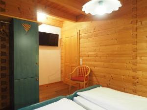 Haus Helene im Öko-Feriendorf, Holiday homes  Schlierbach - big - 4