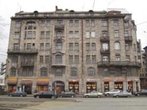 El Rooms - Saint Petersburg