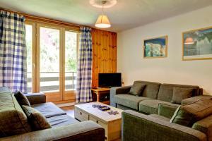 Apartment Rocheray - Courchevel