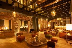 5 Terres Hotel & Spa (2 of 119)