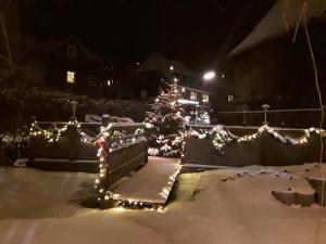 Gasthof zur Hochheide, Guest houses  Winterberg - big - 26