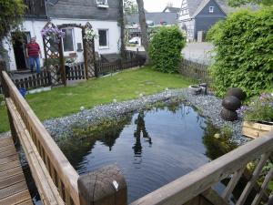 Gasthof zur Hochheide, Affittacamere  Winterberg - big - 33