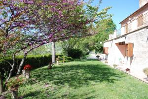 La DaMa Bed & Breakfast, Bed & Breakfasts  Lapedona - big - 7