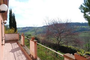 La DaMa Bed & Breakfast, Bed & Breakfasts  Lapedona - big - 8